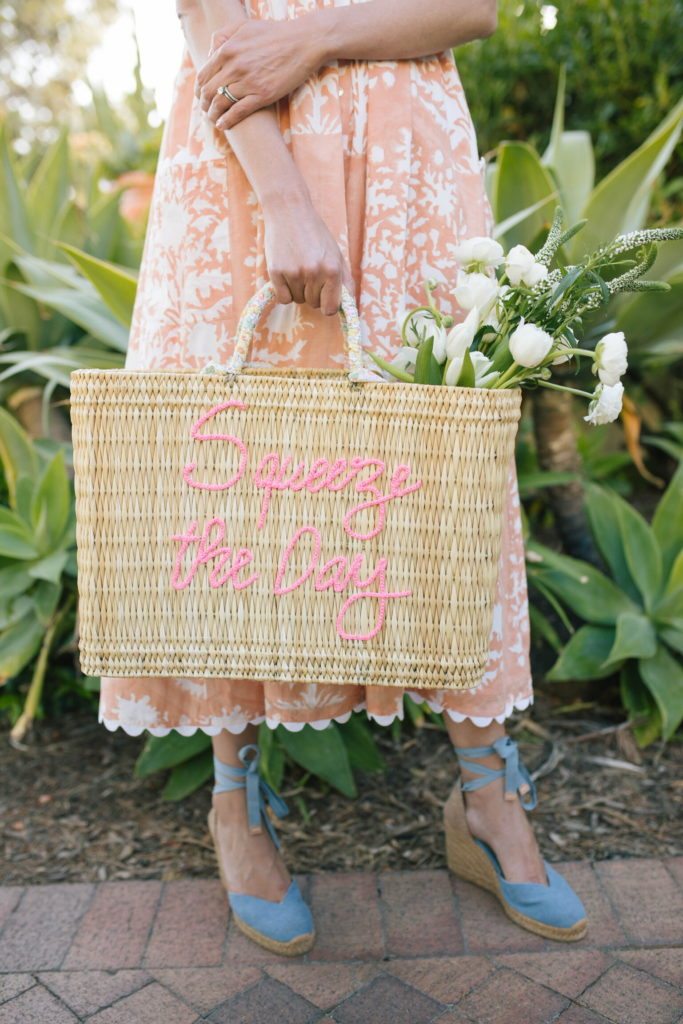 Breck & Grier x Mary & Crew Purse Launch + Caught My Eye No. 1 | Rhyme & Reason