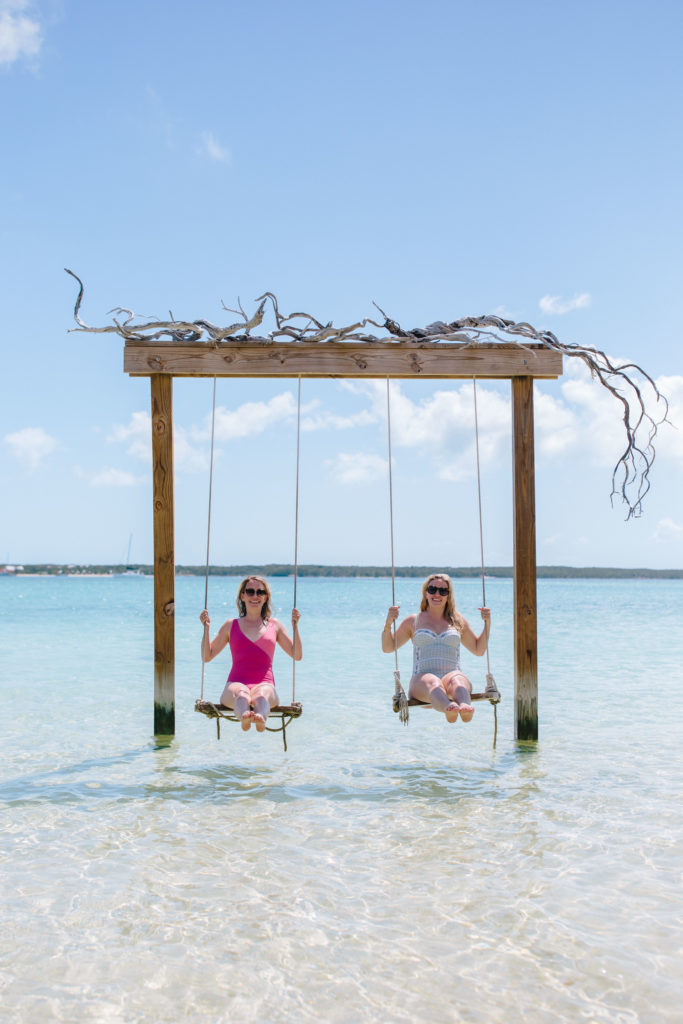 What to do on a trip to Harbour Island | Rhyme & Reason