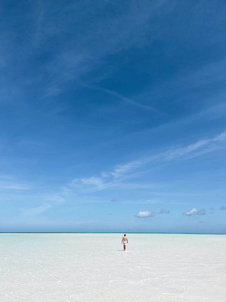 How to plan a perfect trip to The Bahamas | Rhyme & Reason