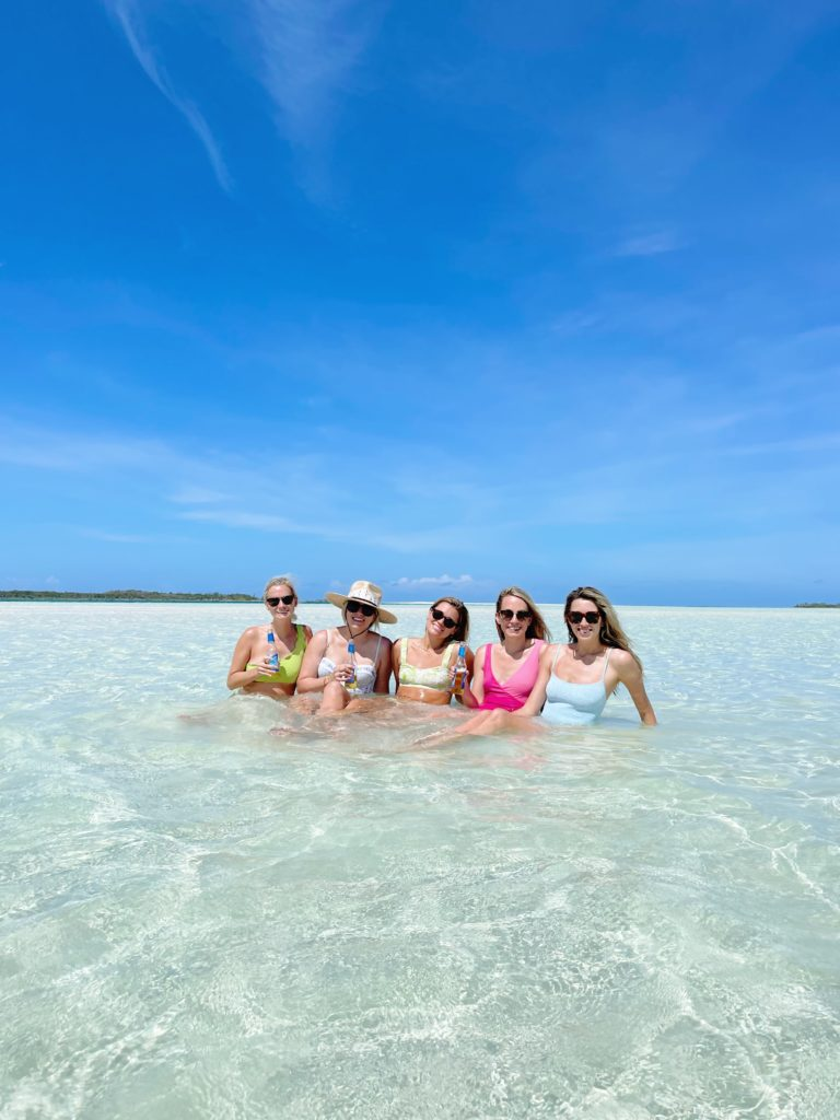 The best islands to visit in The Bahamas | Rhyme & Reason