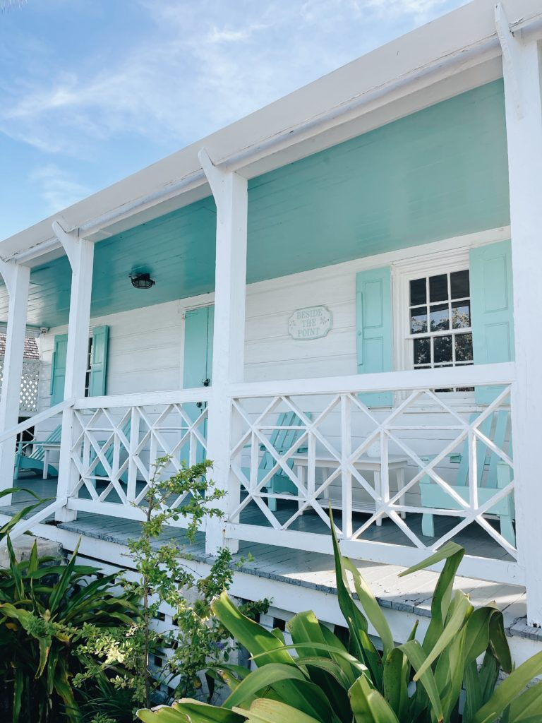 The most beautiful homes on Harbour Island | Rhyme & Reason