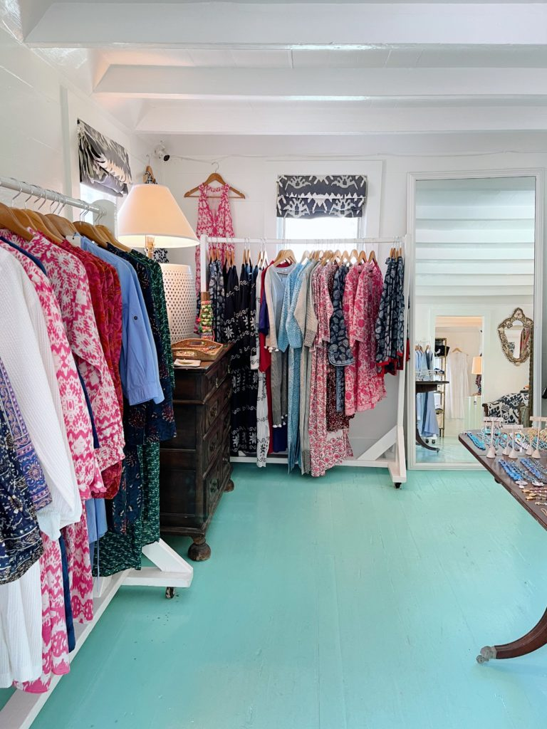 Where to shop on Harbour Island | Rhyme & Reason