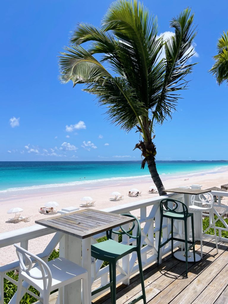 The best views in the Bahamas | Rhyme & Reason