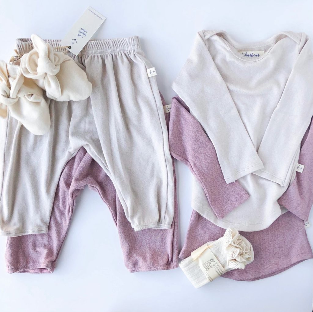 Harbour Cozy Pants in Oatmeal | Caught My Eye No.2