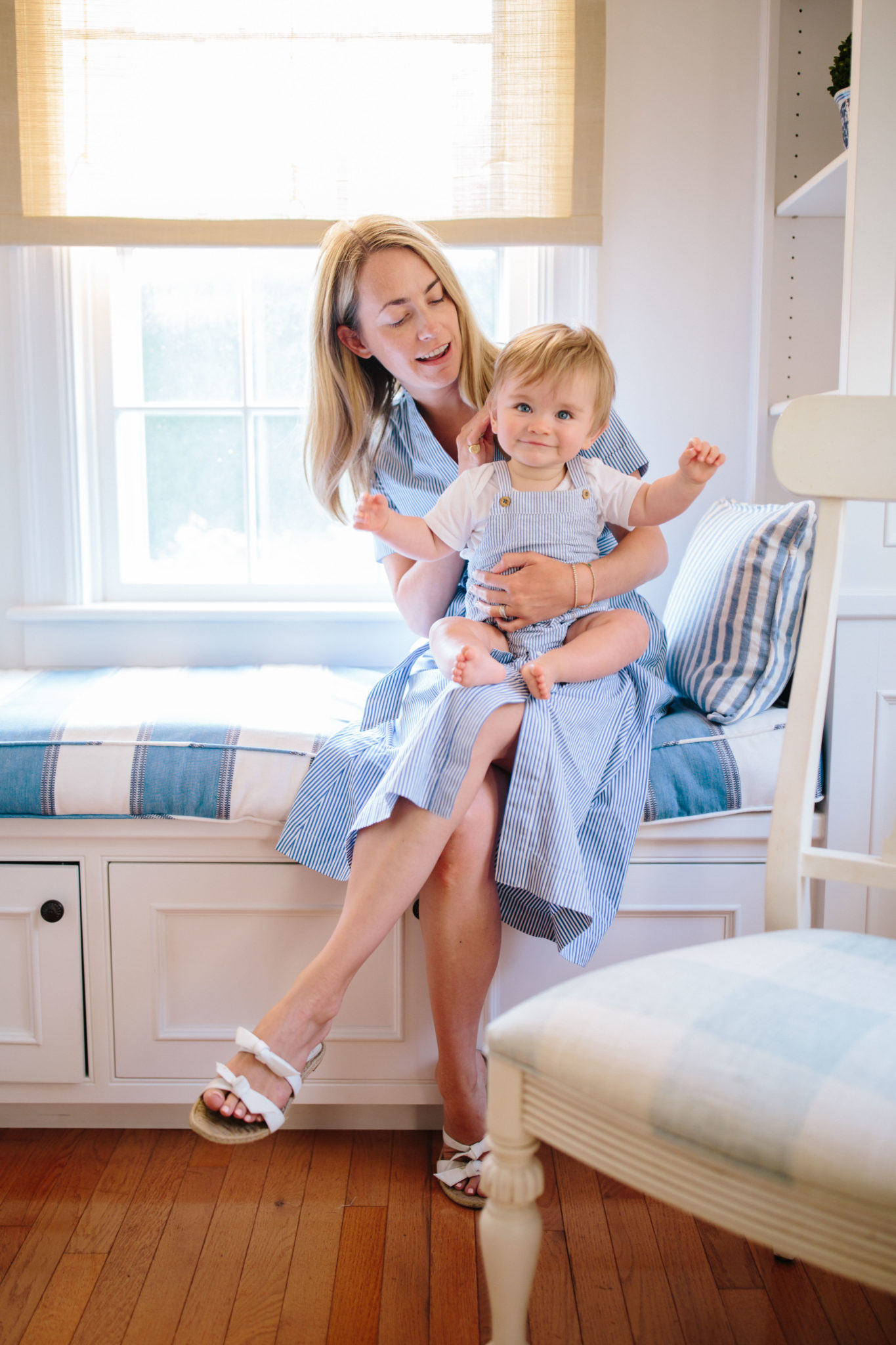Matching outfit ideas for mothers and sons   Rhyme & Reason